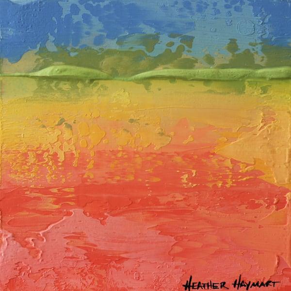 Renewal - original painting