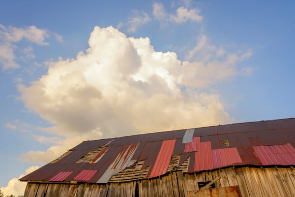 Barn Patches 6010
