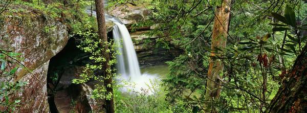 Flat Lick Waterfall 40