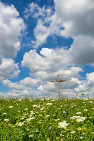 Kentucky Crosses 1827 24x16