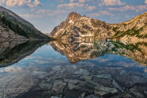 Sawtooth Lake III | Shop Photography by Rick Berk
