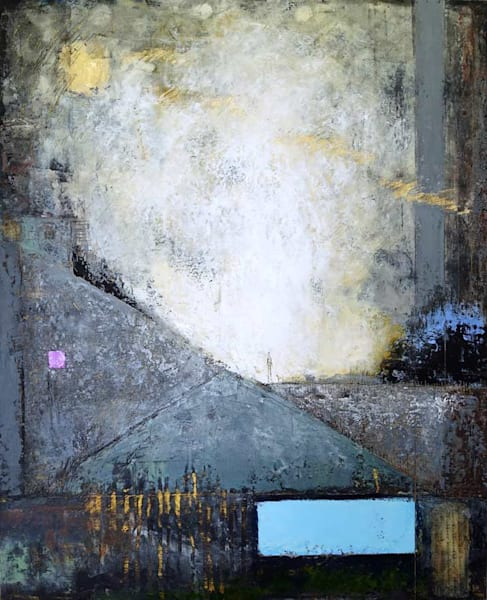 Standing At The Crossroads Art | Fountainhead Gallery