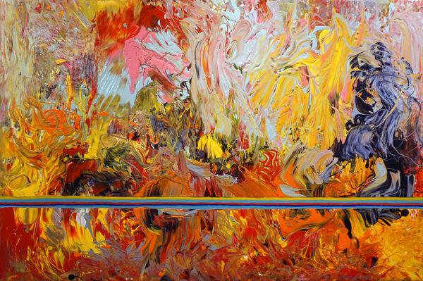 Year 2020 Art   Maciek Peter Kozlowski Art