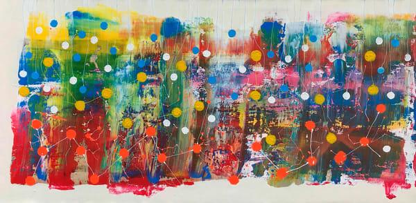 Social Distancing Art   Maciek Peter Kozlowski Art