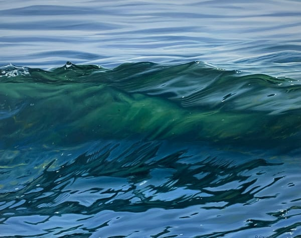 Crescendo  Art | Friday Harbor Atelier
