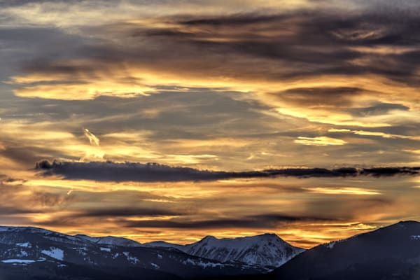 Big Sky Photography Art | Monty Orr Photography