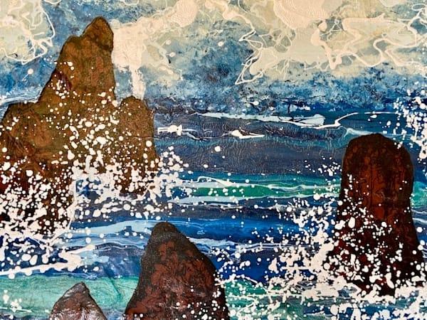 Oregon Splash Art | buchanart