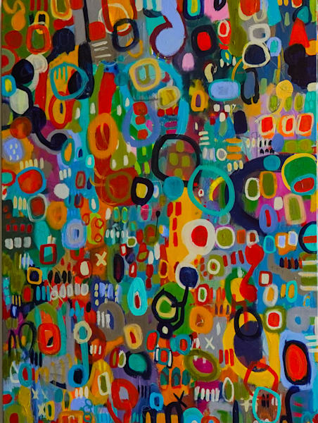 Immortalized  Art   Abstraction Gallery by Brenden
