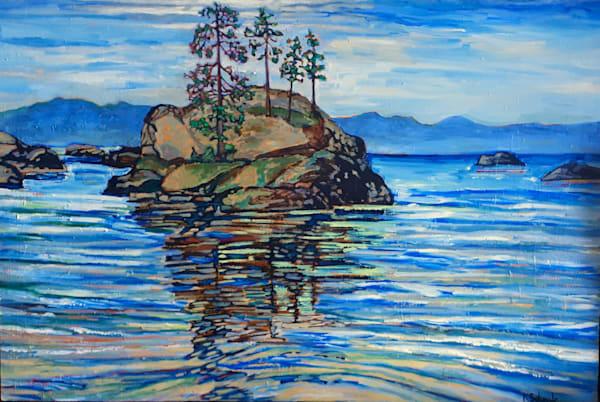 Spirit Bay Art | kathleenschmalzartist