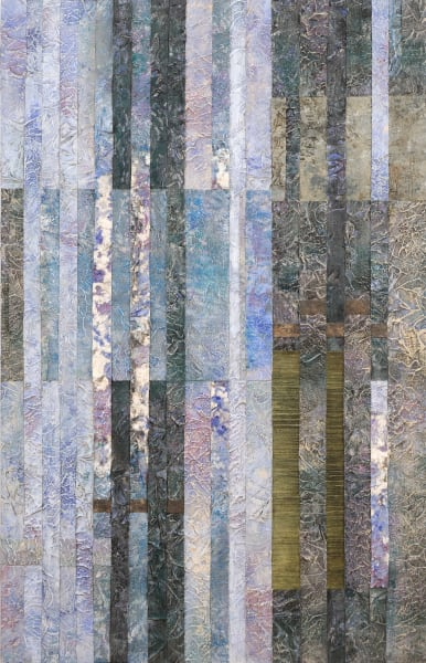 Waterfall  (Print) Art | Laurie Fields Studio