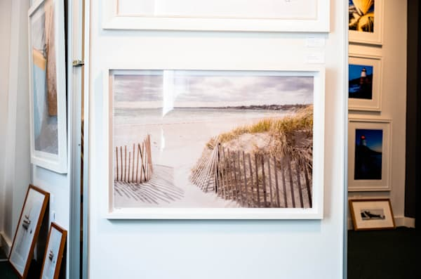Second Beach  40x28   Cory Silken Photography