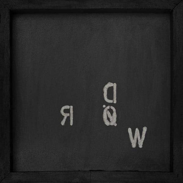 Word Art | D. Colabella Fine Art Gallery
