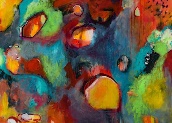 This Is It! Art | Judith Visker Art