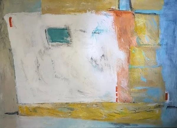 Almost Perfect Art | B Mann Myers Art