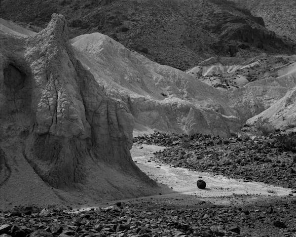 Eroded Tuff & Lava Boulders Photography Art | Rick Gardner Photography