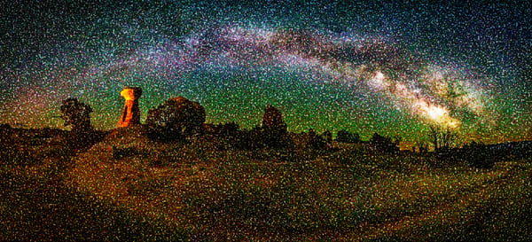 Impression Of Our Universe Photography Art | Cerca Trova Photography
