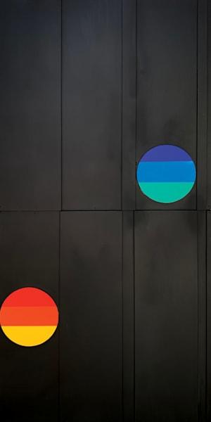 Hot & Cold, Original Art   Jon Savage Contemporary Art