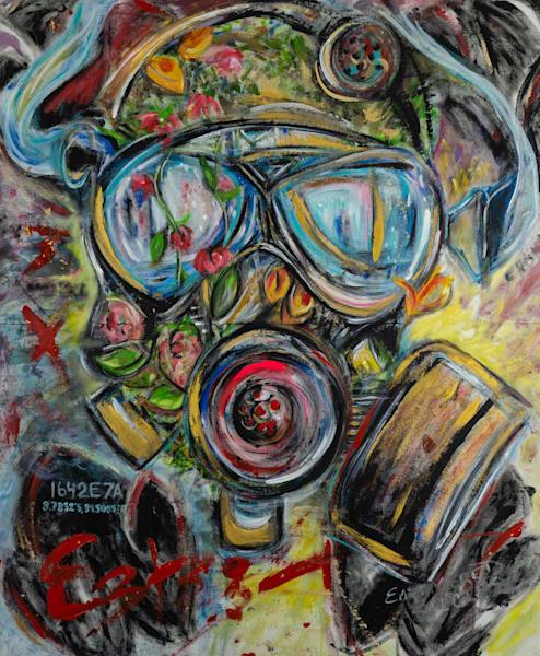 Endangered Art | Blac Rhino Art Group
