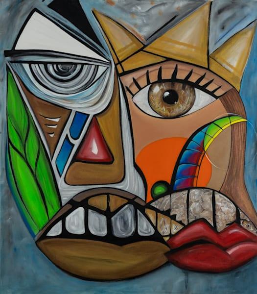 Mosaic Dreams Art | Blac Rhino Art Group