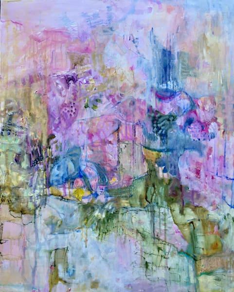 Spring Morning Art   Annie Lockhart Art