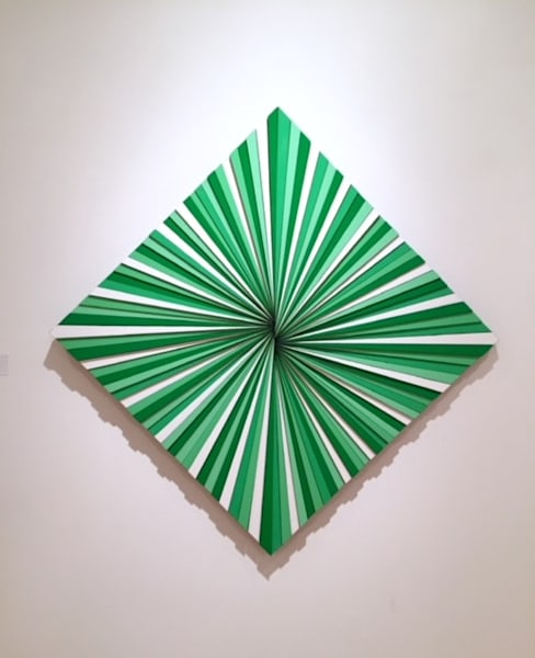Starburt Gem Series Ii Art | D. Colabella Fine Art Gallery