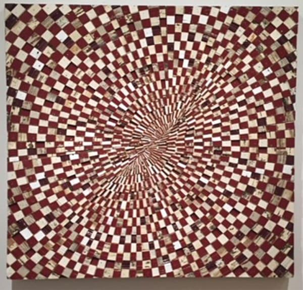 Red Lotus Art | D. Colabella Fine Art Gallery