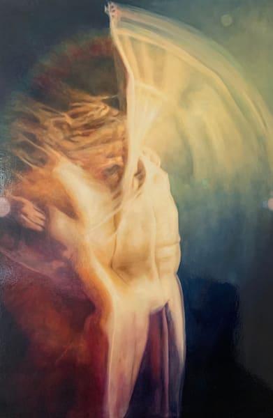 Fire Of Eros Art | Artemesia Galerie