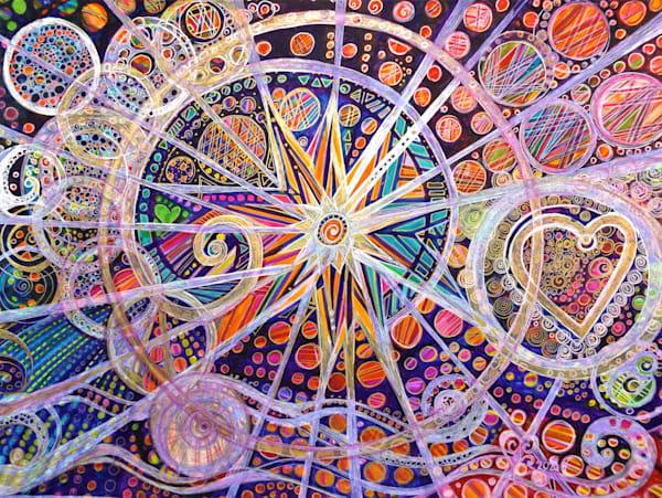 North Star Art   Cynthia Christensen Art