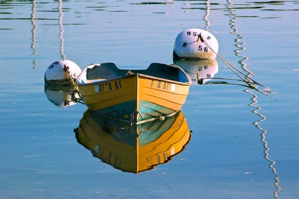 Balboa Island Boat Art   Shaun McGrath Photography
