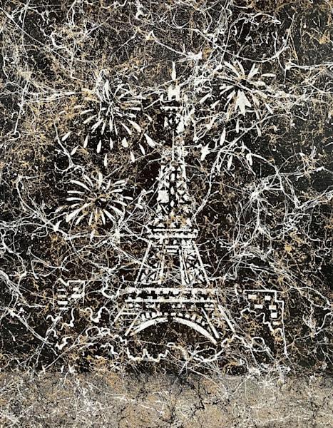 Paris Art   Anthony Joseph Art Gallery