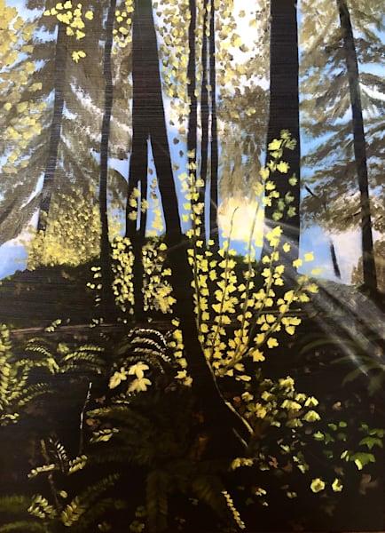 The Japanese Garden: The Path Art | Brendan Kramp Studio & Workshop