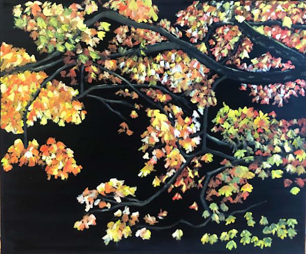 Japanese Garden: The Maple Art | Brendan Kramp Studio & Workshop