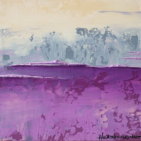 Forever Spring - original painting