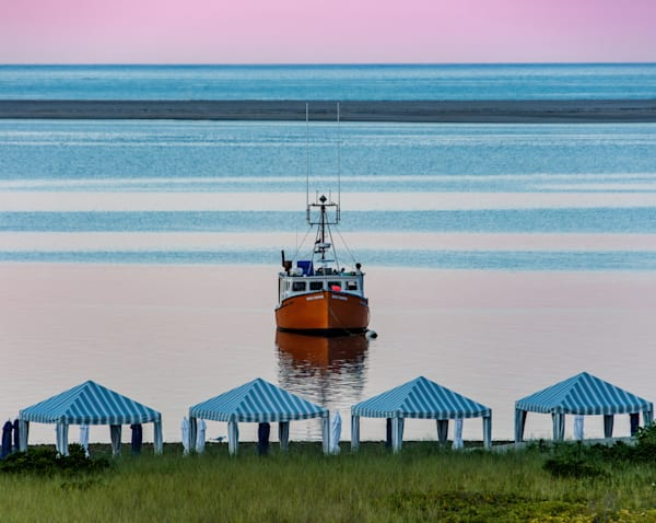 Chatham's Watchdog Photography Art | The Colors of Chatham
