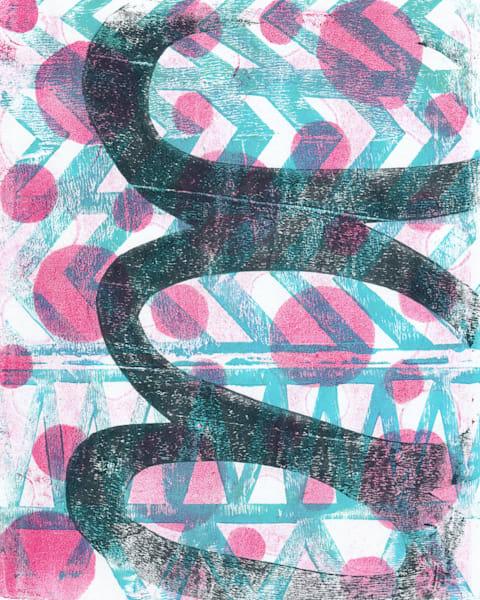 Effervescent Art | Jennifer Akkermans