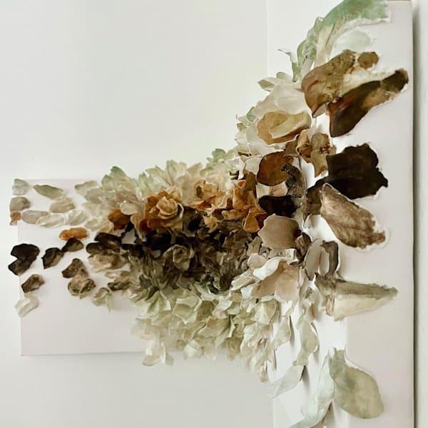 Soil Study: Gelisols Art | Lauren Naomi Fine Art