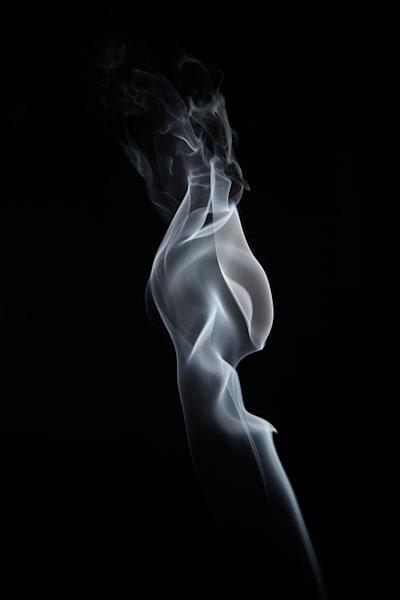 Fumo V3 Photography Art   Ralph Palumbo