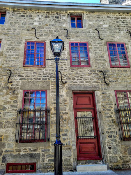 Beauty In Old Montreal, Number One Photography Art   Photoissimo - Fine Art Photography