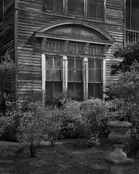 T. H. Spooner House, 1874, Gonzales, Texas Photography Art | Rick Gardner Photography