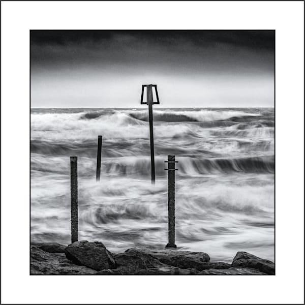 Groyne2 Art   Roy Fraser Photographer