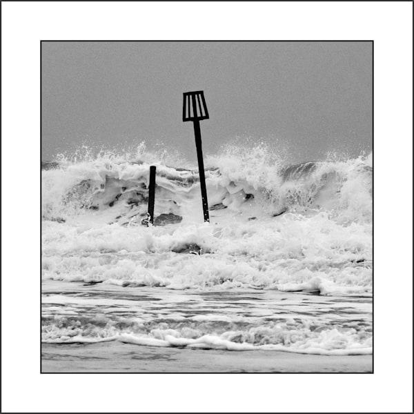 Groyne1 Art   Roy Fraser Photographer