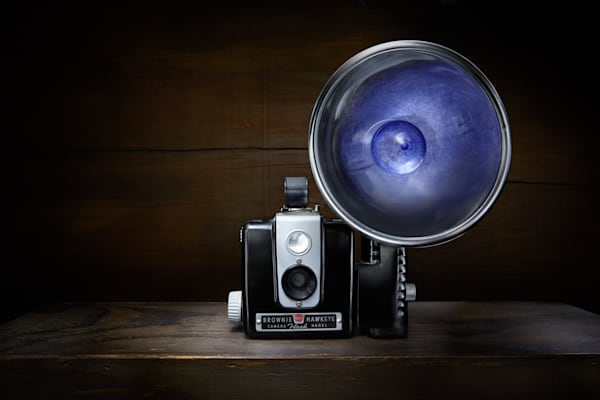 Brownie Photography Art | Ralph Palumbo