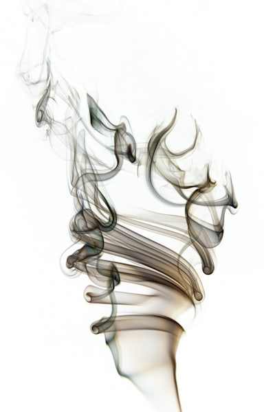 Fumo V10 Photography Art   Ralph Palumbo