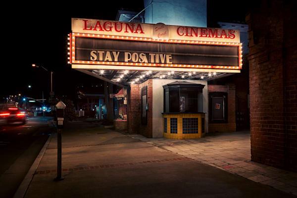Laguna Cinemas Photography Art | Ralph Palumbo