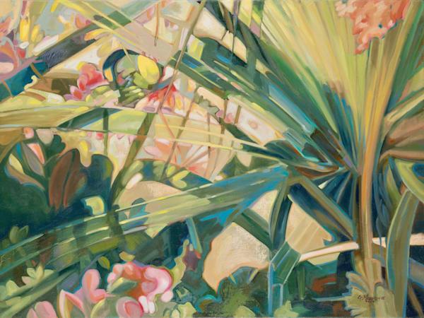 Fractured Light | Contemporary Landscape | Gordon Meggison IV