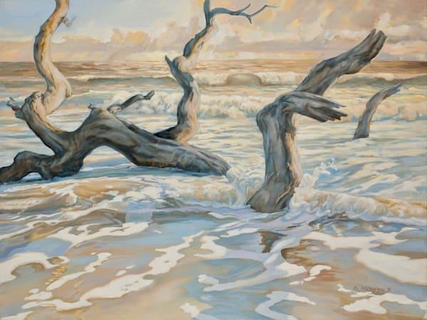 Nude Bathing Art | gordonmeggison