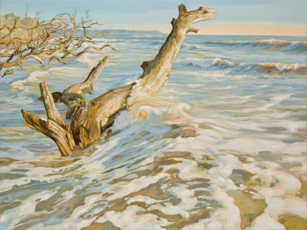 Out To Sea Art | gordonmeggison
