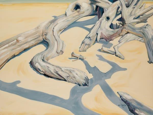 Shadows And Dust Art | gordonmeggison