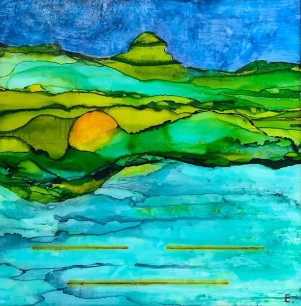 Rizing Through Art | Maitri Studio