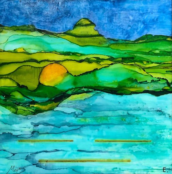 Rizing Through Art   Maitri Studio